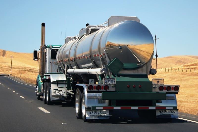 Seguro Ambiental Berkley para Transporte